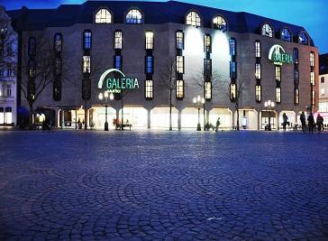 Galeria Kaufhof Bonn