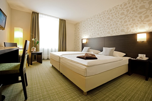 Places to stay in Bonn