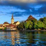 Rhine Boat trips